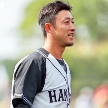 阪神が今成と西田に戦力外通告 ともに今季の一軍出場なし