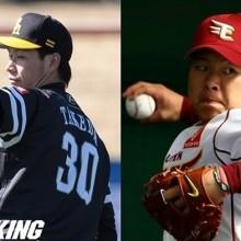 今季2度目のソフトB・武田、楽天・釜田、同学年の投げ合い!17日のパ・リーグ試合予定