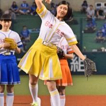 私立恵比寿中学・小林歌穂さん