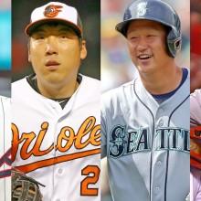 メジャーで韓国人打者が大活躍!彼らの共通点とは…