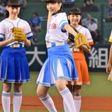 私立恵比寿中学・中山莉子さん