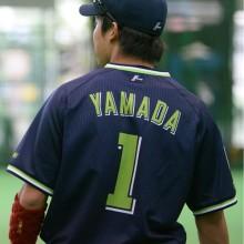 山田、新井、田中…背番号を変更した選手たちのここまでは?