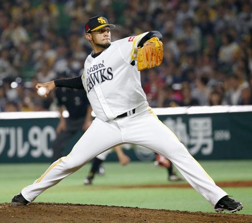 タイガース スアレス 阪神 阪神 ロッテ自由契約のチェンに熱視線