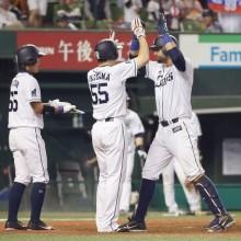 西武・メヒアが最速20号!広島・野村はハーラー単独トップ7勝目 6月9日のプロ野球まとめ