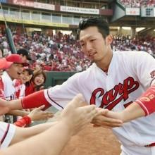 鈴木誠也「カープ野手プロ4年目の飛躍の歴史」とは?