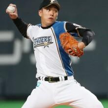 日ハム斎藤佑樹、今季初先発は4回2/3で降板 鍵谷の好救援もあり2失点