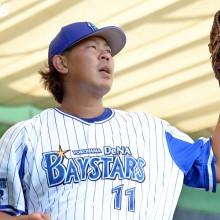 【第12回】ファンが選ぶ「週間MVP」 ソフトB・城所、DeNA・山口が初受賞!