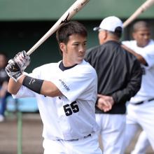 中日・福田が引退する雄太、岩田について綴る「あのフォークは捕れないですよ」