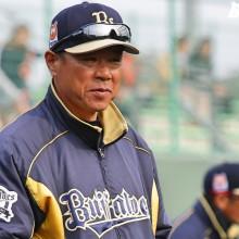 """岩本氏、シーズン捕逸0のオリに""""喝"""" 「キャッチャーが困る球を投げ切れたか」"""
