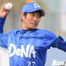 DeNA・久保康友、連続完封で山口に続けるか!? 7日のセ・リーグ試合予定