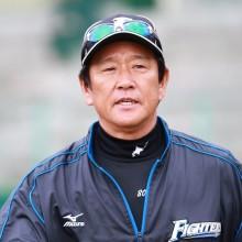 4年ぶりに日本S進出を決めた日ハム・栗山監督 「勝との約束を果たしたい」