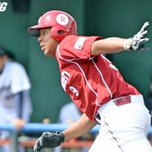 オコエ瑠偉「高卒1年目野手のリアル」