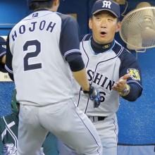 いつか花開くその日まで…阪神「超変革打線」の前半戦