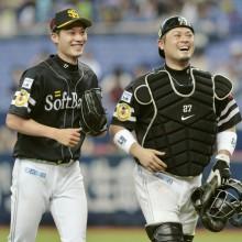 ソフトバンクが50勝一番乗り!岩崎が5年ぶり完封 7月7日のプロ野球まとめ