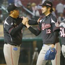 和田、有原、石川が揃ってリーグトップの10勝目! ロッテ石川は新人から3年連続二ケタ