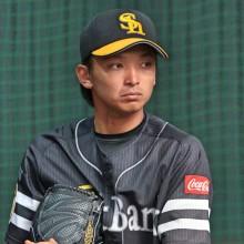 ソフトB、連敗止め楽天と再び1.5差 東浜が自身初&リーグ1位タイの10勝目