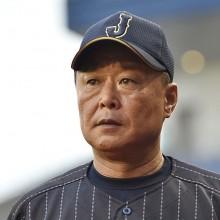 【日米大学野球】優勝に導いた横井監督 「素晴らしいチームに成長した」