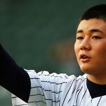 早実・清宮は現在51本 現役プロ野球選手の高校通算本塁打数は?