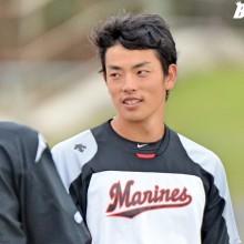 ロッテ・田中英祐、今季実戦初登板は1回7失点 「次の登板では結果を出したい」