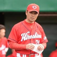 張本氏、広島の継投について「黒田をワンポイントでいいんですよ」