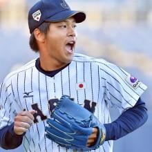 【日米大学野球】プロ注目・桜美林大の佐々木が7回12Kの快投!日本が白星発進
