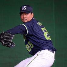 ヤクルト・館山、阪神・石崎が一軍復帰! 6日のプロ野球公示