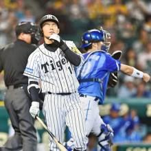 阪神・鳥谷の復活に期待 不振から脱却した選手といえば…