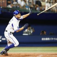 【DeNA】G後藤武敏と加賀繁が今季限りで現役引退