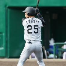 阪神・江越を抹消、俊介が約2カ月ぶりに一軍復帰 31日のプロ野球公示