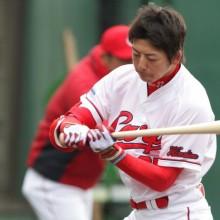 広島・野間、堂林が本塁打…デラバーは4失点 8月7日のファーム試合結果