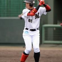 再昇格を目指し浦和で汗を流すロッテ・加藤 「いつ呼ばれてもいいように…」
