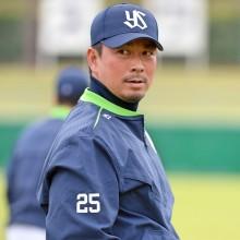 ヤクルト・館山、ロッテ・古谷が登録抹消 26日のプロ野球公示