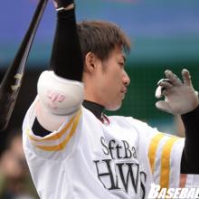 【第20回】ファンが選ぶ「週間MVP」 ソフトB・柳田、阪神・高山が初受賞!