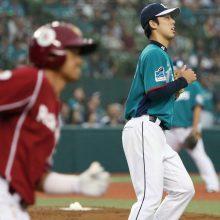 西武・本田圭佑、プロ初先発は3回途中4失点…課題は「コントロール」