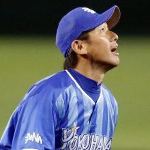 DeNA・三浦、24年連続勝利ならず…2失点力投も5回途中で降板