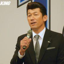 """横浜一筋25年 """"ハマの番長""""三浦大輔が引退を表明"""