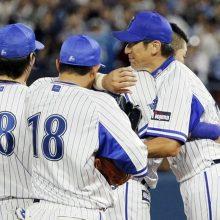 DeNA・三浦とオリ・小松が引退登板 オリックスは最下位が確定…29日のプロ野球まとめ