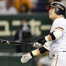 田尾氏、村田修一氏に「新しい野球人としての人生を歩んで」