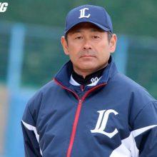 西武・田辺監督が今季限りで退任…選手にただ一言、「ありがとう」