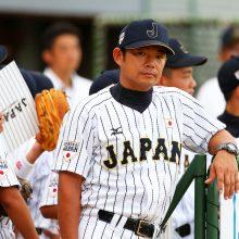 【侍ジャパン】仁志監督率いるU12代表発表…12月の「BFAアジア選手権」に臨む