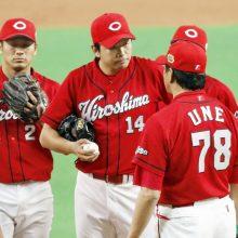 『球数管理』から見る日本シリーズ