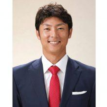 「陸前高田 応援マラソン」に斉藤和巳氏が応援ランナーとして参加