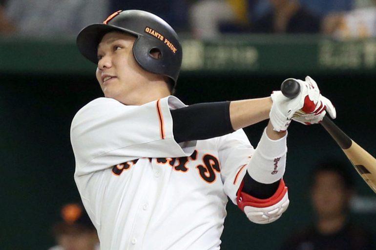 BASEBALL KING | 日本の野球を盛り上げる!巨人・坂本勇人 天才の目醒め