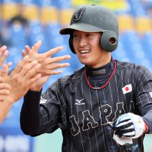 【侍ジャパン】U-23代表選手24名を発表!28日からのW杯に挑む