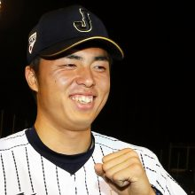 プロをも震撼させた田中正義の剛球