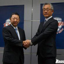 【西武】辻新監督がオーナーに就任あいさつ…「背筋がピンと」