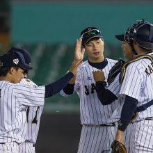 【U-23・W杯】侍ジャパン、5回コールド勝ち 13安打16得点の猛攻!