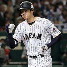 侍ジャパン、タイブレークの末サヨナラ勝ち 大野がV打、岡田が大仕事