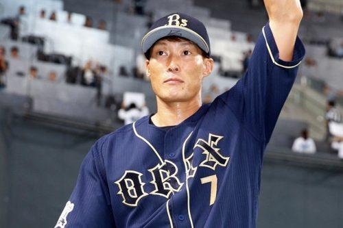 糸井嘉男 ,