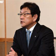 「正力松太郎賞」に日ハム・栗山監督…手腕、指導力を評価